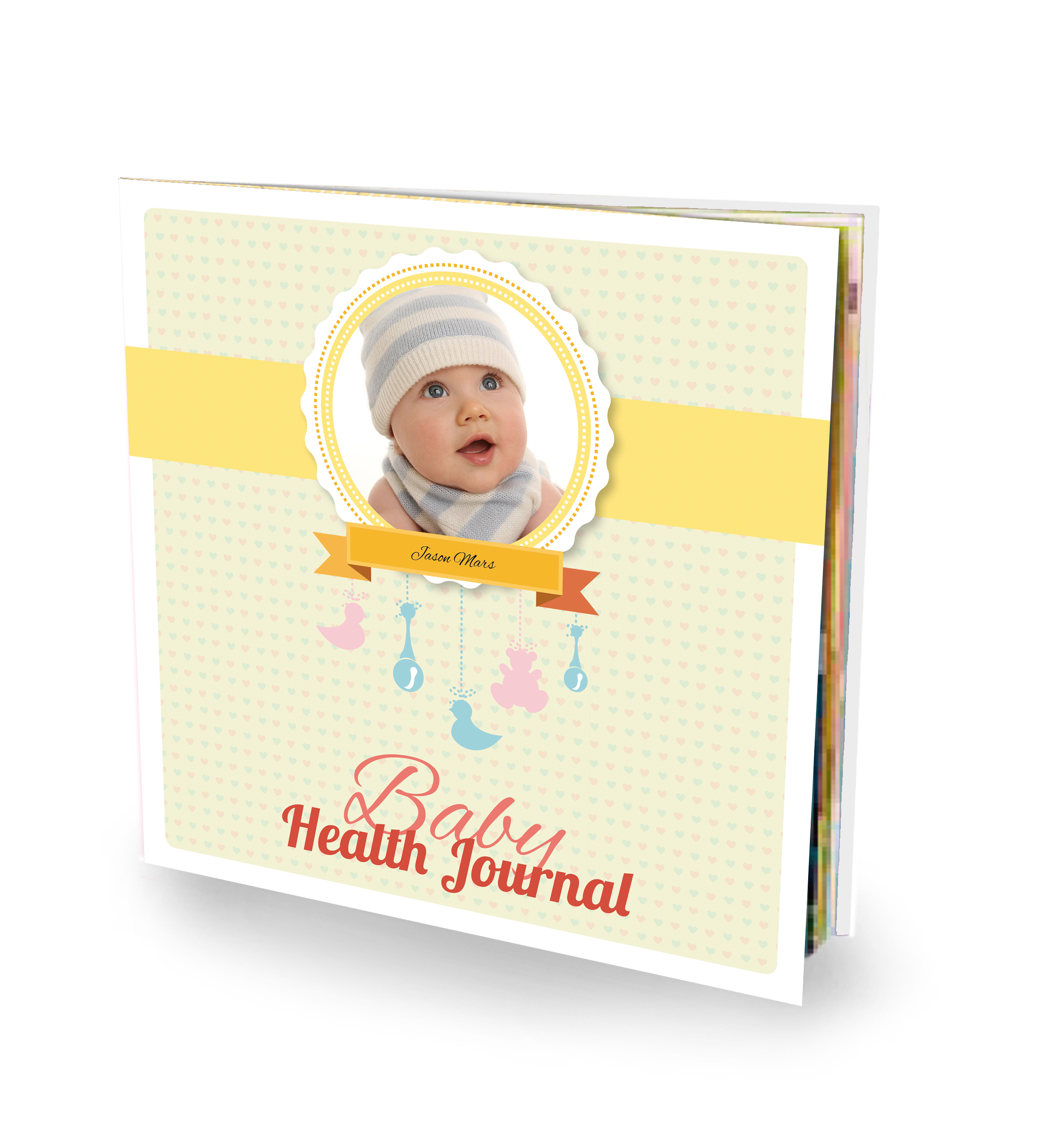 Baby Health Journal