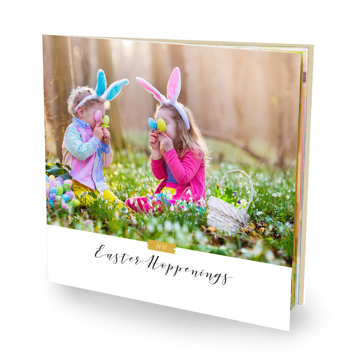 Easter - Easter Happenings